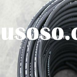 SAE100 2SC High Pressure High Quality Good Price Steel Wire Braided Latex Rubber Tube