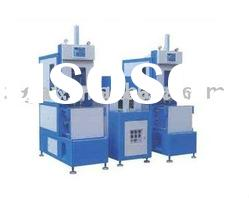 Semi-Automatic Bottle Blowing Machine Of PET Bottles