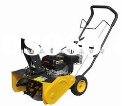 Single stage Snow blower 4.0hp 118cc/Manual Snow thrower/Snow plow/Hand blower