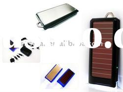 Solar Charger(4 High Brightness LED Lamps ), Solar Charger For Mobile Phone