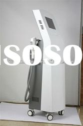 Stand IPL hair removal laser equipment for spa salon and clinic