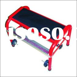 Stand on Masker Bump Bench