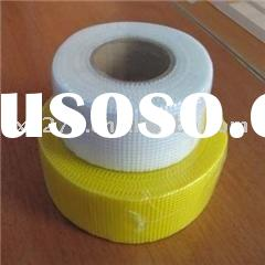 Supply Fiberglass Self-adhesive mesh tape
