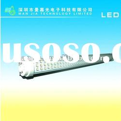 T8 dmx rgb led tube
