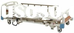 Three Functions Electric Adjustable Medical Bed