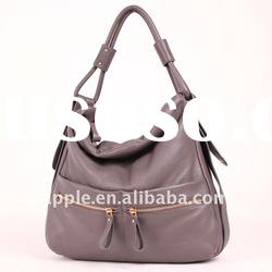 Top quality fashion lady casual handbags
