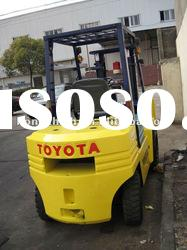 Toyota diesel forklift of 3tons for sale