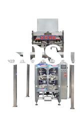 VFS7300 Automatic Bag Making Weighing Packing Machine