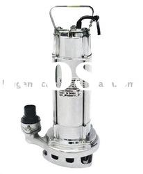 VN Stainless Steel Submersible Sewage Pump