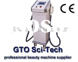 Vertical IPL Machine/mobile salon equipment ,home use ipl hair removal machine,ipl,CE approved