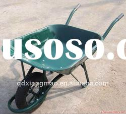 WB6400 farming wheel barrow with top quality and low price