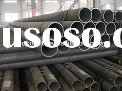 Welded carbon steel pipes of SY/T5037 pipe