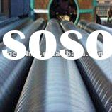 Welded carbon steel pipes of X70 PSL2 pipe