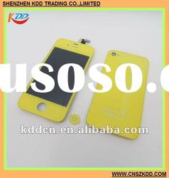 Wholesale For iPhone 4 Full set, Best Price!