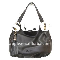 Wholesale lady handbags casual leather handbags