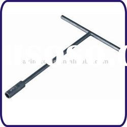 Wrench - Carbon Steel T Handle Quality Wrench