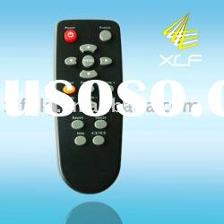 XLF-017B widely used for set top box/tv/dvd mimi Remote Control