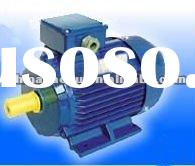 Y2 series ac three phase induction motor