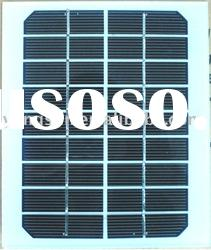 YSC-3W Low Cost Solar Power Panel
