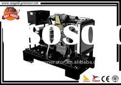 Yanmar Diesel Silent Small Power Generator Set