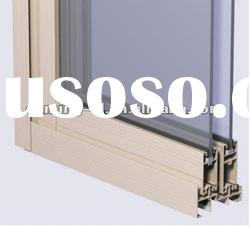 aluminum window profiles