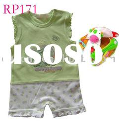 baby romper 2012,baby clothing brand,adult baby wear