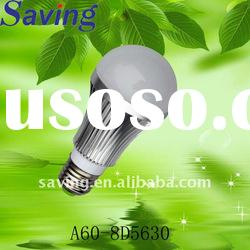 best sale and high quality led light(A60E27-8D5630)