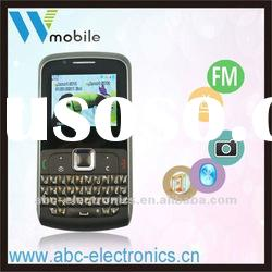 big speaker big battery qwerty keypad yxtel mobile phone with TV