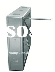 bridge type standard access control tripod turnstile