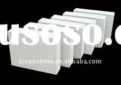calcium silicate board thermal insulation materials