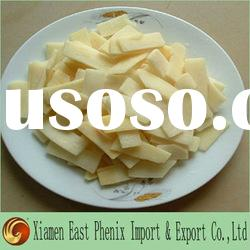 canned bamboo shoot vegetable
