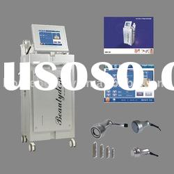 cellulite reduction and ultrasonic weight loss equipment