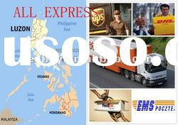 cheap courier service to Philippines