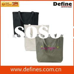 custom canvas tote bags with EN71 approval