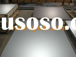 decoration aluminum plate 3003 with lowest price and high quality