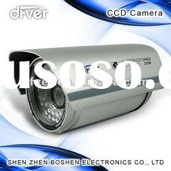 dfver IR array 3 CCTV 650TVL HD video surveillance high focus cctv camera