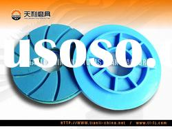 diamond polishing pad wheels abrasive pad for polishing the floor