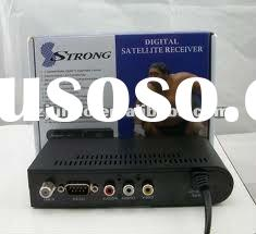 digital satellite receiver dongle Strong mini