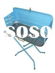easy assembly charcoal bbq/ bbq /barbecue grill