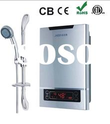 electronic thermostat electric water heater