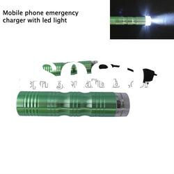 emergency mobile Phone charger