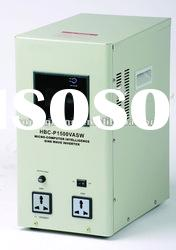 floor type, LCD Screen, Inverter charger transformer voltage stabilizer