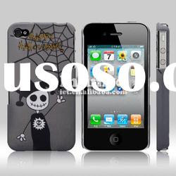 for iPhone4 Case(PC with Water Transfer Printing)