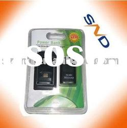for xbox 360 slim NI-MH battery charger