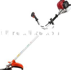 gasoline power 4-stroke brush trimmer/brush cutter/grass cutter/grass trimmer