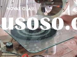 glass coffee tables, furniture glass/mirror furnishing glass/glass dining table