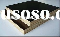 high quality and good price film faced plywood