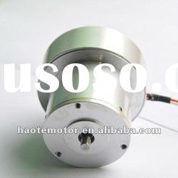 high rpm brushless dc motor 24v