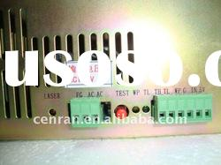 high technical Co2 Laser Power Supply 150W