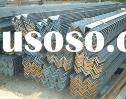 hot rolled equal angle steel bar for construction